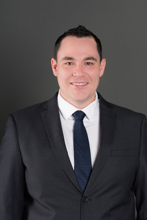 John Fitzgibbon - Commercial Property Consultant
