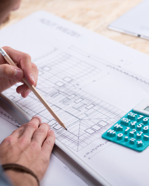 Cost Estimating Consultants for real estate and development projects