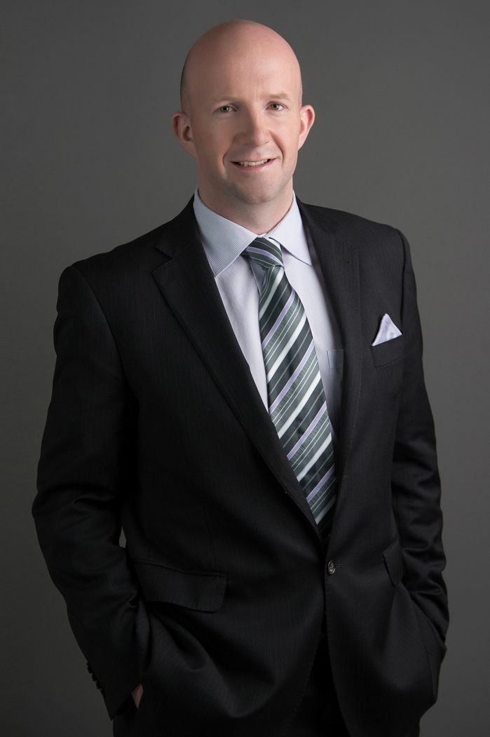 Trevor Bass - Property Development Consultant